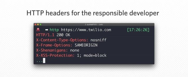 image from Twilio