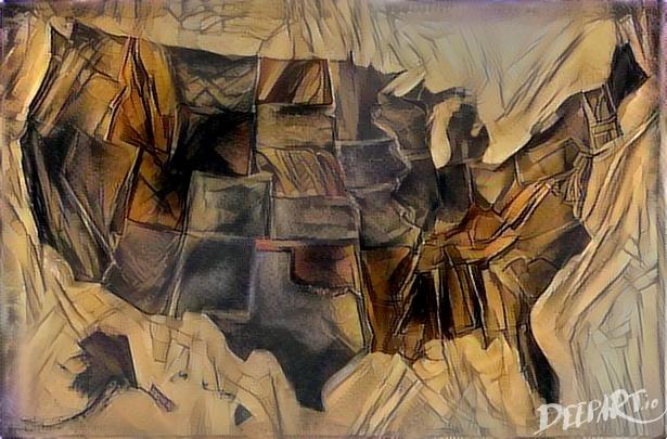 cubist america
